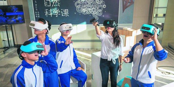 Selon les prévisions les plus optimistes, l'industrie de la réalité virtuelle et augmentée pourrait peser plus de 178 milliards de dollars d'ici à 2022.