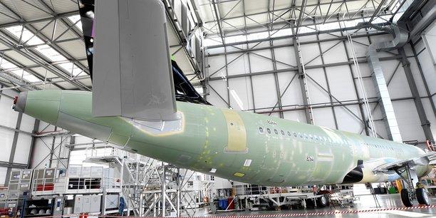 Toulouse, où est basé Airbus et sa supply chain, s'apprête à souffrir, à beaucoup souffrir.