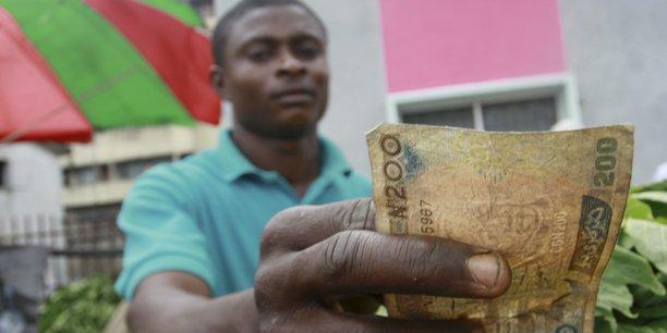 Avec un peu de moins de la moitié des fonds envoyés, le Nigeria se taille la part du lion des transferts de la diaspora en Afrique subsaharienne.
