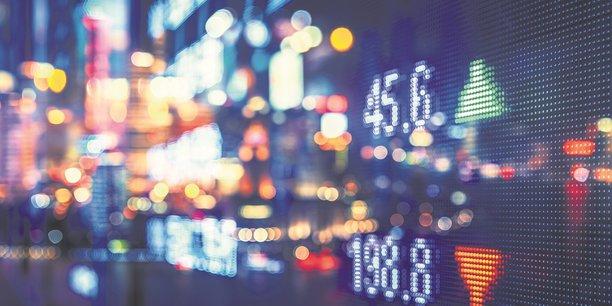 A la peine dans leur conquête de nouveaux clients particuliers, nombre de fintech préfèrent développer des offres destinées aux acteurs professionnels de la banque et de l'assurance.