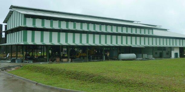 Socapalm a été introduite en bourse en 2009, alors que l'huilerie de Mbambou sera inaugurée un an plus tard.