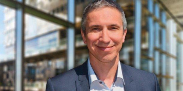 Bruno Ducasse, directeur général de Montpellier Business School.