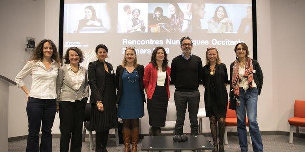 À Toulouse, Orange soutient les femmes entrepreneuses