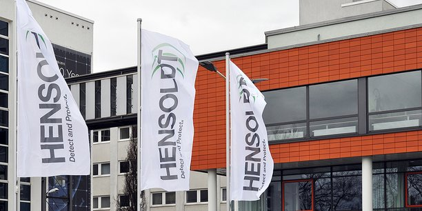 Hensoldt met la main sur la quasi-totalité des activités de Nexeya