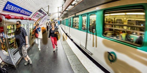 Cette phase de tests d'ouvertures nocturnes concernera les lignes de métro 1, 2, 5, 6, 9, 14 ainsi que les lignes de tramway 2, 3a et 3b à Paris, à partir de septembre 2019.