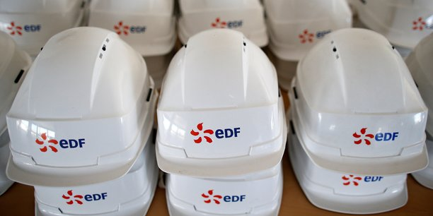 Edf: le conseil va examiner sa reorganisation le 28 mai, rapporte le parisien[reuters.com]