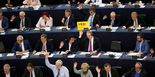 Le Conseil de l'UE donne son feu vert — Droit d'auteur