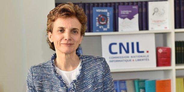 RGPD : « La Cnil sera plus ferme envers les entreprises » annonce sa présidente Marie-Laure Denis
