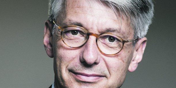 Jean-François Hattier, fondateur d'Hattier Consulting.