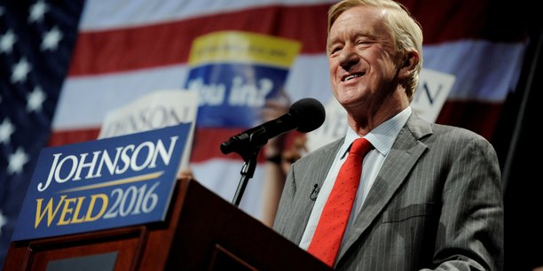 Usa 2020: bill weld va defier trump pour l'investiture republicaine[reuters.com]