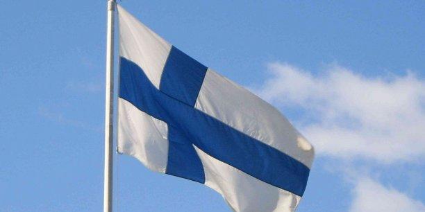la Finlande a connu trois ans de récession de 2012 à 2014 et les perspectives sont moroses.