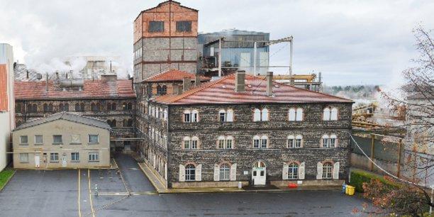 Puy-de-Dôme : la fermeture annoncée de la sucrerie de Bourdon (Groupe Cristal Union)