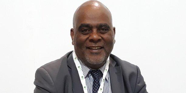 Assefa Mulugeta, directeur général du Foreign Trade Expansion, l'office de promotion des exportations au ministère éthiopien du Commerce.