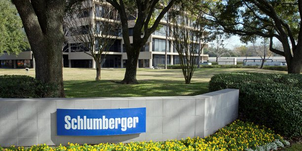 Schlumberger voit son benefice reculer avec l'amerique du nord[reuters.com]
