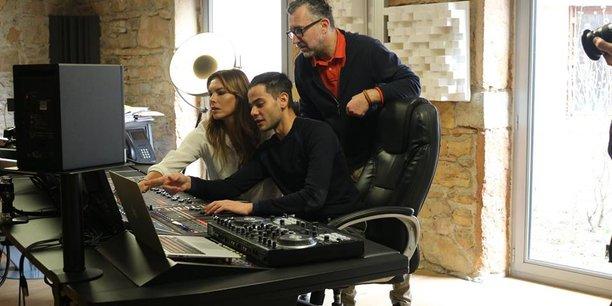 ATS Studios s'attend à retrouver la croissance