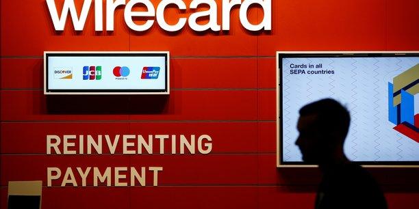La bafin leve l'interdiction des ventes a decouvert sur wirecard[reuters.com]