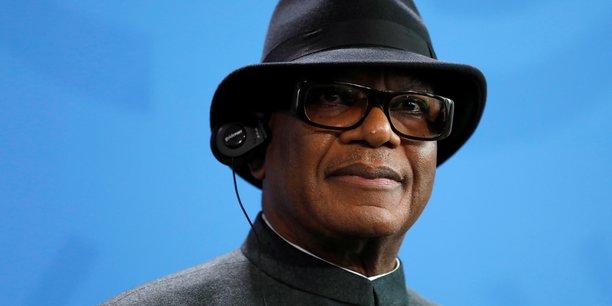 Demission du gouvernement malien apres le massacre de peuls[reuters.com]