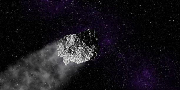 La Chine se lance aussi dans la chasse aux astéroïdes