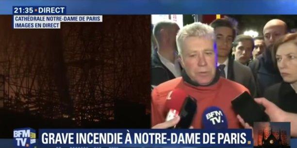 Médiatiser l'apocalypse : critique sur la couverture de l'incendie de Notre-Dame