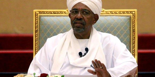 Soudan: enquete pour blanchiment d'argent contre omar el bechir[reuters.com]