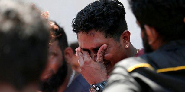 Sri lanka: le bilan des attentats s'alourdit a 207 morts et 450 blesses[reuters.com]