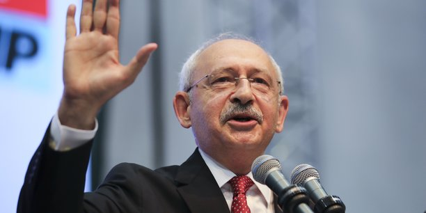 Le chef de l'opposition turc agresse a ankara[reuters.com]