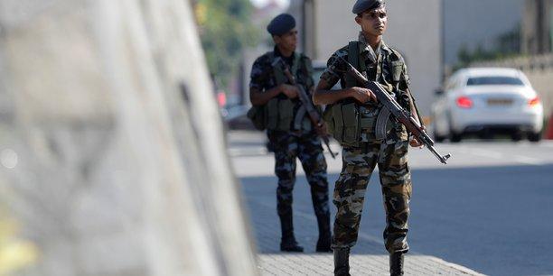 Sri lanka: levee du couvre-feu, 290 morts et 500 blesses[reuters.com]