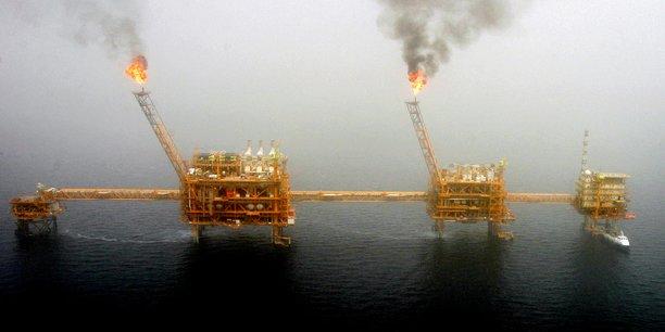 Les usa veulent reduire a zero les exportations de petrole iranien[reuters.com]