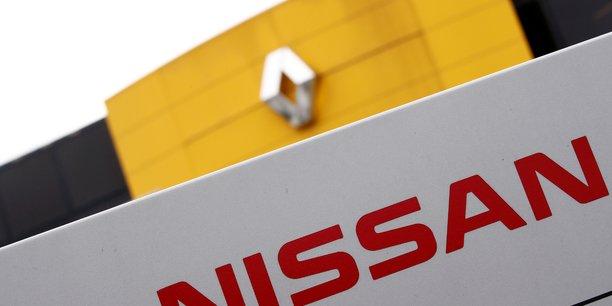 Nissan va rejeter une proposition d'integration de renault[reuters.com]