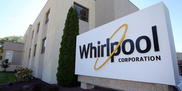 Whirlpool bat le consensus grace aux hausses de prix[reuters.com]