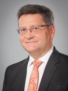 Pierre-Olivier Desmurs, Managing director mobilité et transport d'Accenture.