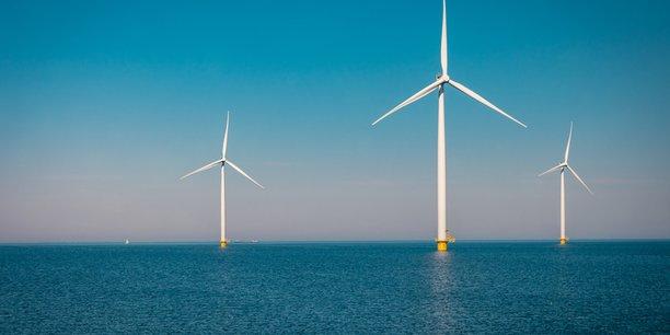 La France a une carte à jouer dans l'éolien flottant.