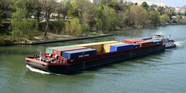 Le Toulousain ThorLight sécurise le transport fluvial