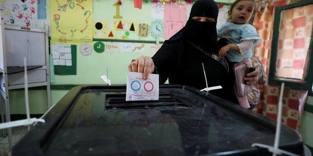 Egypte: la reforme constitutionnelle adoptee a 88,8% des voix[reuters.com]