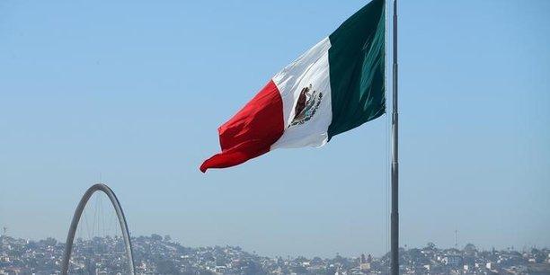 Mexico dit avoir deporte 15.000 migrants clandestins en un mois[reuters.com]