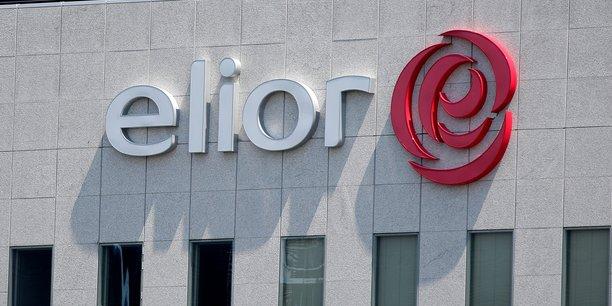 Elior va ceder sa filiale areas au fonds pai partners pour 1,54 milliard d'euros[reuters.com]