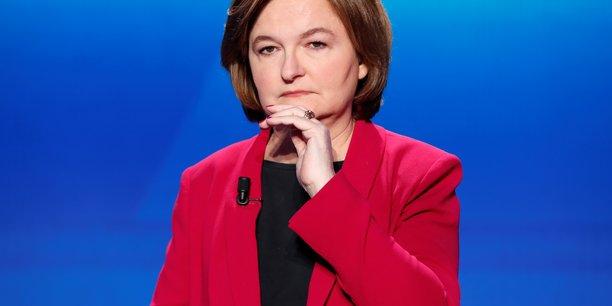 Loiseau accuse mediapart d'etre 'l'idiot utile du rn[reuters.com]