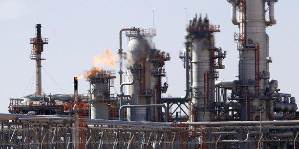En Algérie, le patron du géant pétrolier Sonatrach, est limogé