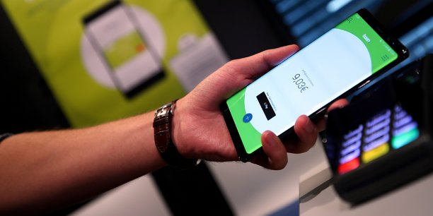 SoftBank investit 900 millions d'euros dans la fintech allemande Wirecard