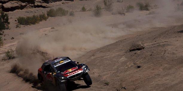 Rallye dakar en arabie saoudite: la fidh interpelle france televisions[reuters.com]