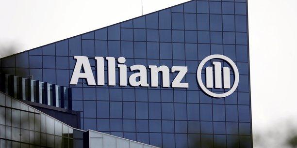 Allianz et amundi reflechissent chacun a une offre sur dws[reuters.com]