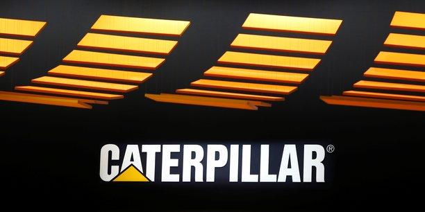 Caterpillar releve ses previsions 2019[reuters.com]