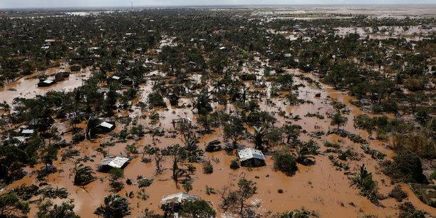 Un nouveau cyclone frappera jeudi le mozambique[reuters.com]