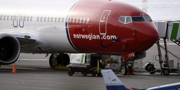 Norwegian reporte des livraisons d'airbus et de boeing[reuters.com]