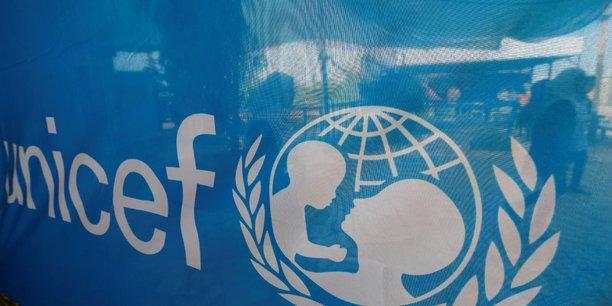 L'unicef s'inquiete des epidemies de rougeole dans le monde[reuters.com]