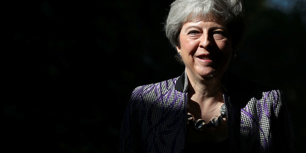 Theresa May limoge son ministre de la Défense — Sécurité nationale