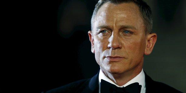 Daniel craig incarnera 007 dans le 25e volet de james bond[reuters.com]