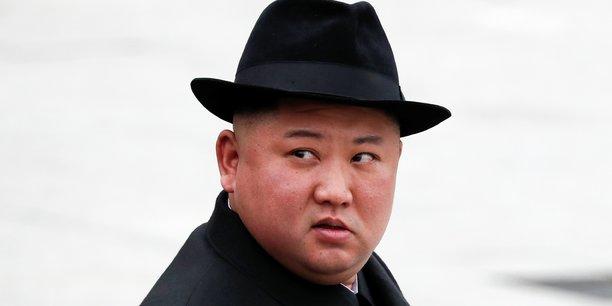 La paix dans la peninsule coreenne depend de l'attitude des usa, dit kim jong-un[reuters.com]