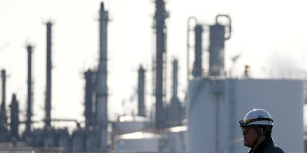 Japon: recul de 2,6% de la production industrielle au 1er trimestre[reuters.com]