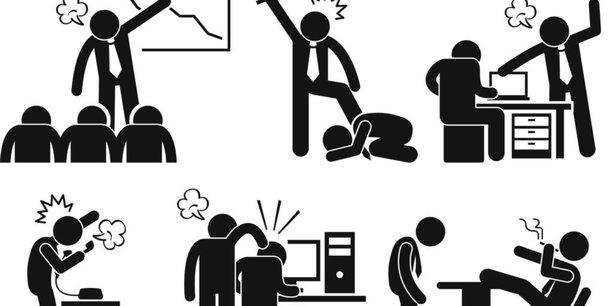 L'incompétence professionnelle et sociale, première cause d'une mauvaise ambiance de travail